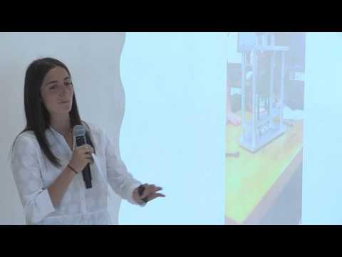 Sandbox Speaker Series: Engineering Project Based Learning