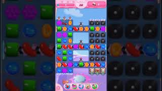 How to cross Candy Crush Game Level 1377
