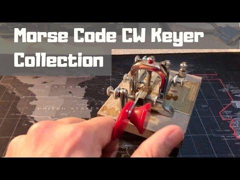 Morse Code CW