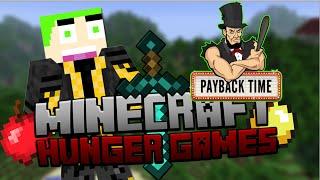 Minecraft - The Hungergames 439 Koekje van eigen deeg!