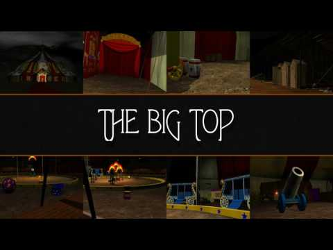 CarnEvil OST - The Big Top [Game Rip]