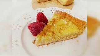 постер к видео Пирог для худеющих на 91 ккал. Простой рецепт
