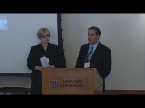 Panel: Integrity and Trust in Academia and Nonprofits - May 2, 2015