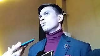 Download lagu Tom Rodriguez umaming nakita na ng mga bakla ang ari niya | The Significant Other