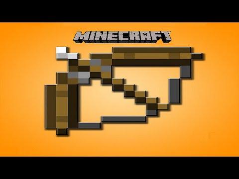 Minecraft - Arrow : Une Flèche, Un Mort !!