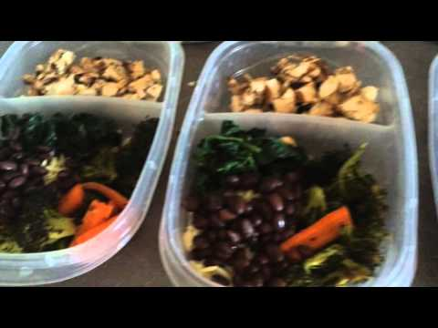 LIFEBYMOM Fit Girls Guide 28 Day Jump Start MEAL PREP
