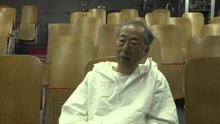 『正しく生きる』岸部一徳インタビュー(柳田周役) 岸部一徳 検索動画 3