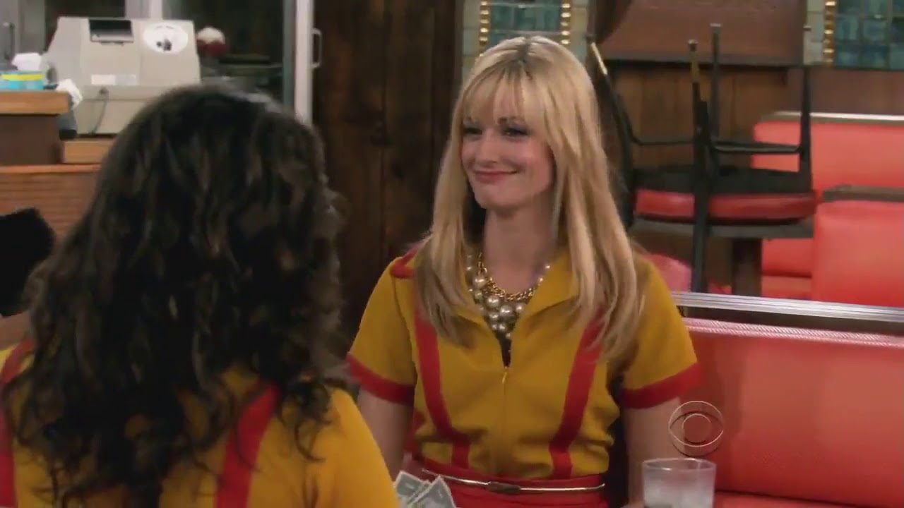 Download 2 Broke Girls – And Strokes of Goodwill clip1