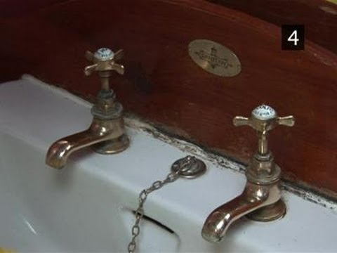 How To Keep Brass Taps Looking New