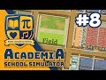 Academia School Simulator #8 - EXPENSIVE EXPANSIONS