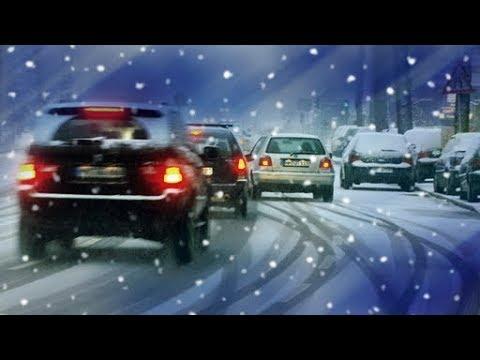 Schnee hat Bayern im Griff: Rechte und Pflichten rund ums Winter-Wetter-Chaos