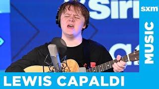 Download lagu Lewis Capaldi - Hold Me While You Wait (Acoustic) [LIVE @ SiriusXM]