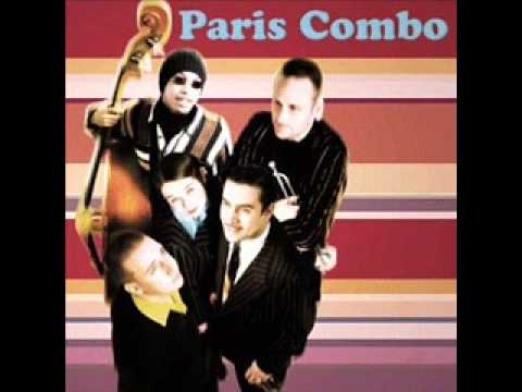 Paris Combo   Ainsi Soit Il