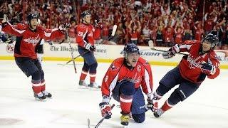 NHL Playoff Pump Up 2017