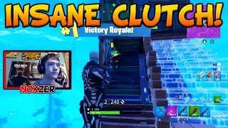 SOLO WIN WITH ALL SKINS EP 2.. THE SKULL TROOPER! [Fortnite #169]