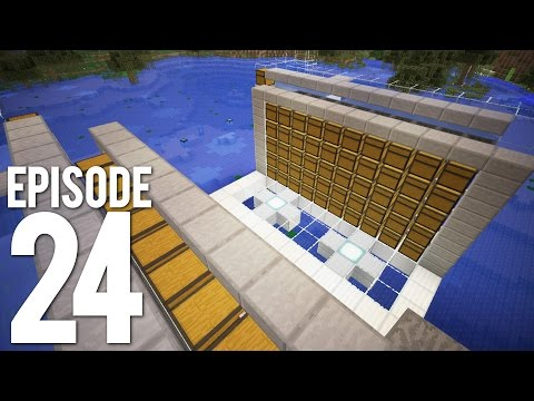 Hermitcraft 3: Episode 24 - Large Scale...