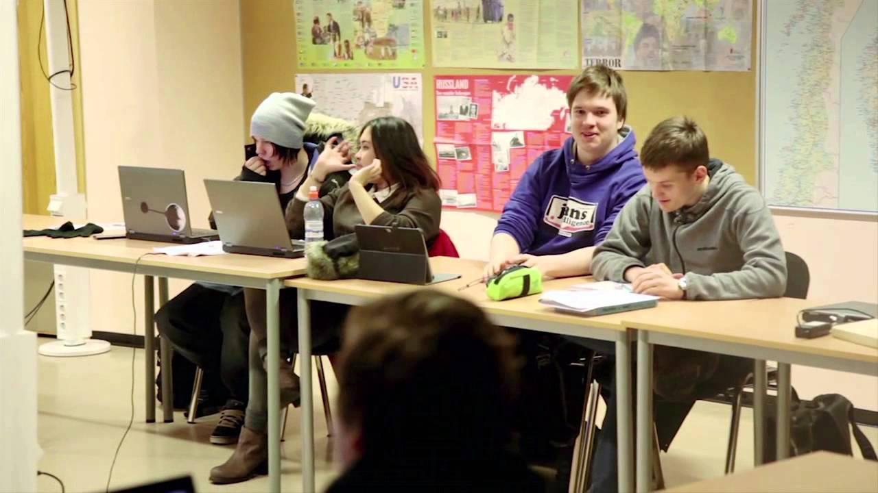 Hammerfest videregående skole