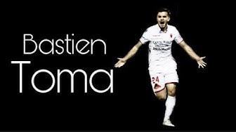 Bastien Toma • All goals and assists • HD