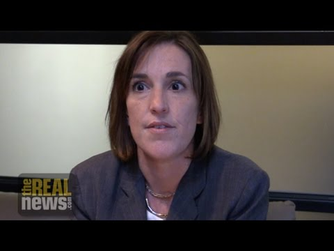 Elizabeth Embry:   We're Wasting Time Arresting Addicts