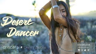 Desert Dancer collection Jewelry Lookbook from Criscara + Chasity Zamora