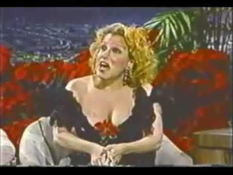 "Bette Midler - ""Fat As I Am"""