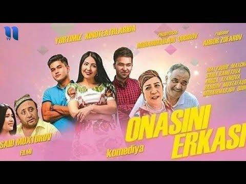 Onasini erkasi (o'zbek film) | Онасини эркаси (узбекфильм)
