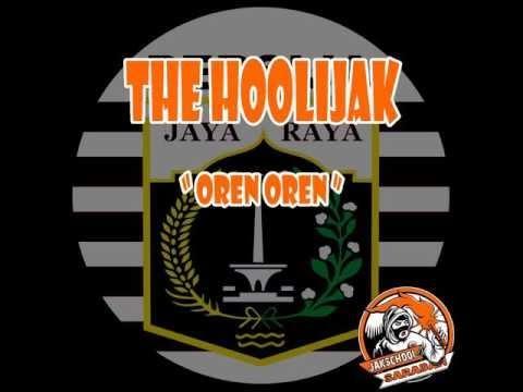 The Hoolijak - Oren Oren