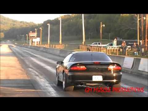 DOUG WIREMAN AND HIS 1996 CAMARO Z28 LT1 6-speed