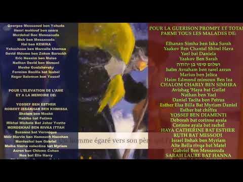 """Les Contes de Rabbi Nahman: """"La Princesse disparue"""" cours n°43 (02/08/20)"""