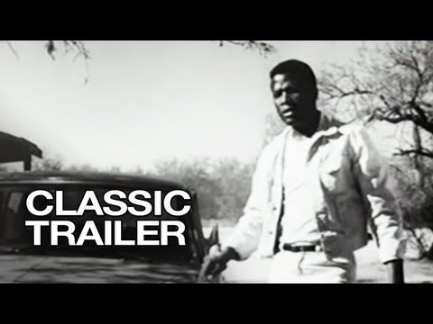 Lilies of the Field Official Trailer #1 - Sidney Poitier Movie (1963) HD