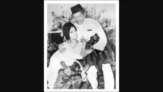 Video P.Ramlee & Saloma - Dalam Air Terbayang Wajah download MP3, 3GP, MP4, WEBM, AVI, FLV Desember 2017