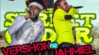 Download Vershon vs Jahmiel | Dancehall Street Order Mixtape 2017 MP3 song and Music Video