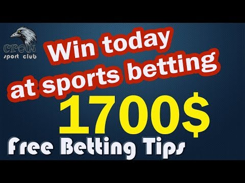 TENNIS | FREE Sports Picks And Predictions For Today Matches (04.11.2019 )