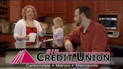 SIU CREDIT UNION - I Belong