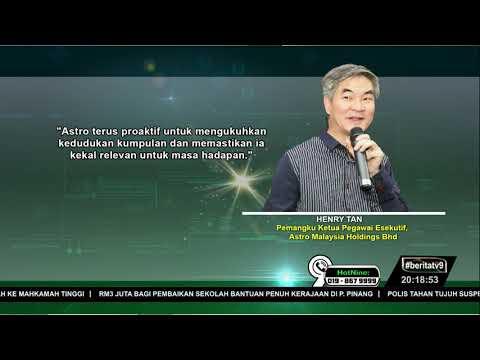 Astro Malaysia Bakal LaksanaVSS