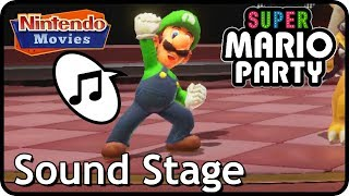 Super Mario Party - All Sound Stages (2 players, all difficulties, Very Hard)