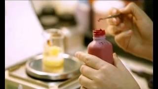 Art-Visage фабрика по производству декоративной косметики в России (кратко)(Посмотрев это видео, вы узнаете все