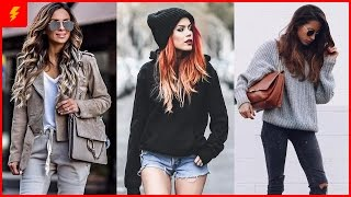 Street Style Essential 25 Amazing Outfit Ideas