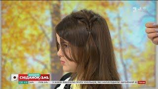 3 прості трендові зачіски від однієї з найкращих перукарів Києва
