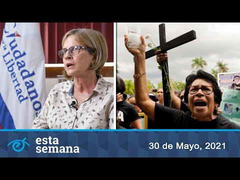 📺Kitty Monterrey: ACxL abre inscripciones para precandidatos; Madres demandan justicia el 30 de Mayo