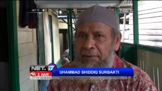 Masjid tanpa nama arab bukti sejarah masuknya islam ke Tanah Karo - NET17