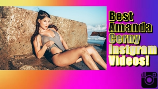 Best Amanda Cerny Instagram Videos Compilation!