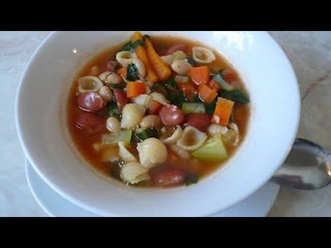 Cocina Italiana En Palermo