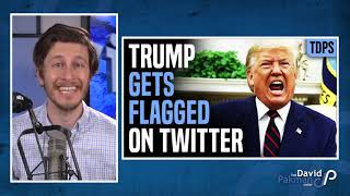 Top Clips of the Week: Twitter Flags Trump, Kayleigh McEnany, Joe Scarborough, & Much More!
