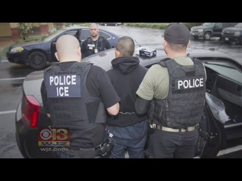 Baltimore To Provided Legal Assistance For Undocumented Immigrants