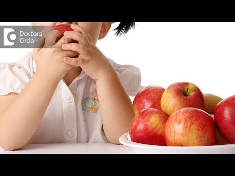 Safe weight gain tips for Underweight kids