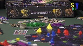 Spiel doch mal GAIA PROJECT! (Spiel doch mal...! - Folge 173)