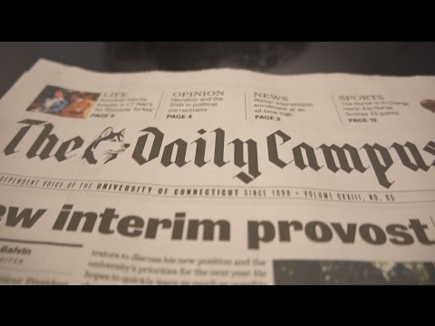 The Daily Campus - UConn's Student Newspaper | UConn