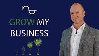 How to grow my business and be more profitable