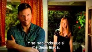 True Blood Season 7 Episode 9 - Hoyt & Brigette break up